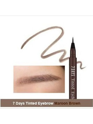 7-Days-Tinted-Eyebrow_265 1 Marcoon brown