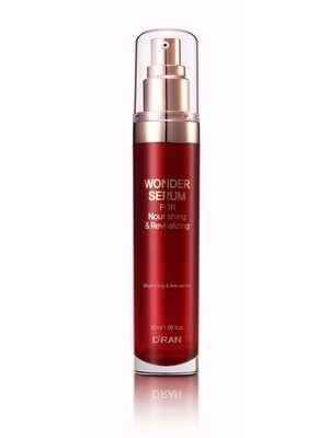 New Wonder Serum for Nourishing & Revitalizing 50ml