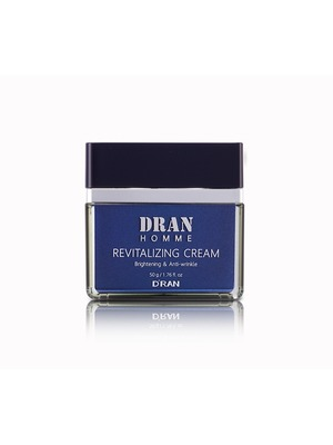 New Homme Revitalizing Cream