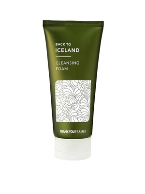 THANK YOU FARMER– Back To Iceland Cleansing Foam