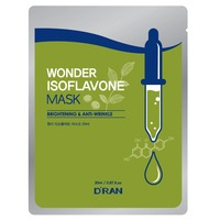 Wonder ISOFLAVONE MASK