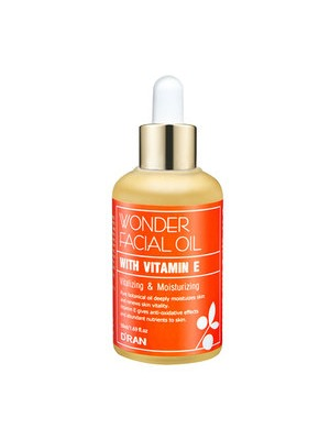 Wonder Facial Oil with Vitamin E