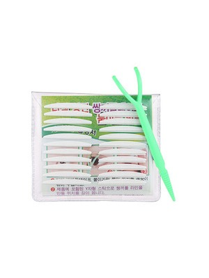 The Saem Duplex Eyelid Sticker