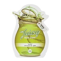 Holika Holika Aloe Juicy Mask Sheet 5 pcs 2