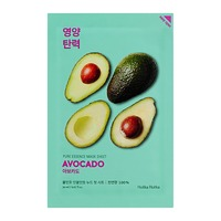 Holika Holika Pure Essence Mask Sheet - Avocado