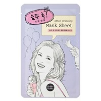 Holika Holika After Mask Sheet - After Drinking
