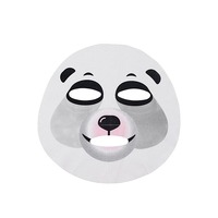 Holika Holika Baby Pet Magic Mask Sheet (Panda) 2