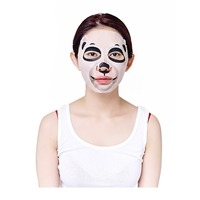 Holika Holika Baby Pet Magic Mask Sheet (Panda) 4