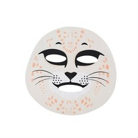 Holika Holika Baby Pet Magic Mask Sheet (Cat) 2