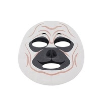 Holika Holika Baby Pet Magic Mask Sheet (Pug) 2