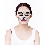 Holika Holika Baby Pet Magic Mask Sheet (Cat) 3