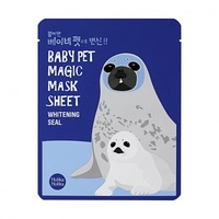 Holika Holika Baby Pet Magic Mask Sheet (Seal) 1