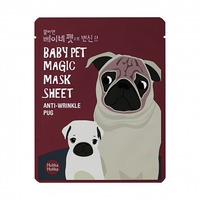 Holika Holika Baby Pet Magic Mask Sheet (Pug) 1