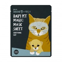 Holika Holika Baby Pet Magic Mask Sheet (Cat) 1