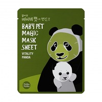 Holika Holika Baby Pet Magic Mask Sheet (Panda) 1