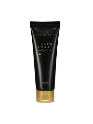 Holika Holika Prime Youth Black Snail Cleansing Foam Gesichtsreinigung