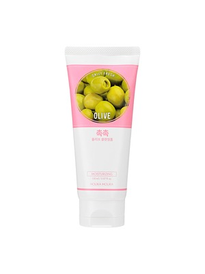 Holika Holika Daily Fresh Olive Cleansing Foam 150 ml