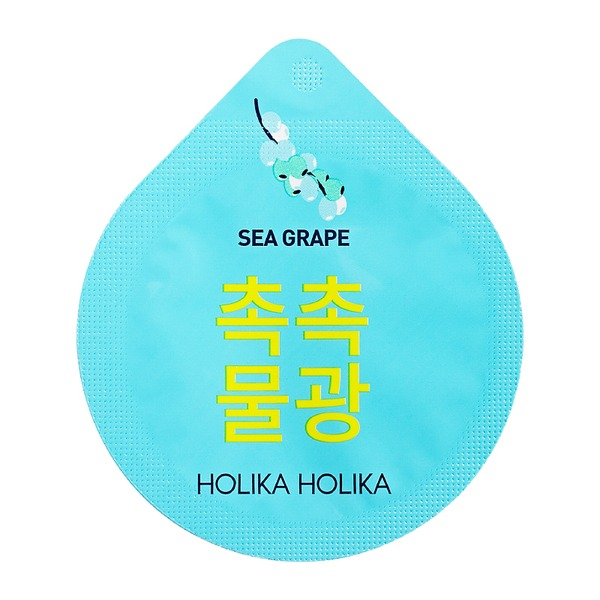 Holika Holika Superfood Capsule Pack - Moisturizing Sea Grape