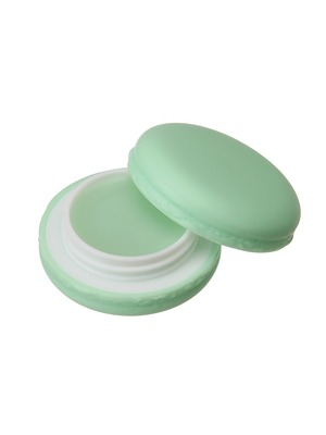 It's Skin Macaron Lip Balm  02 Greenapple 2