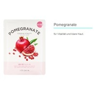 It's Skin The Fresh Mask Sheet -Pomegrante 2