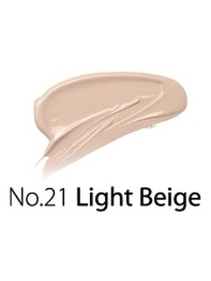 No 21 Light Beige