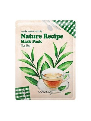 secret-key-nature-recipe-mask-pack-tea-tree
