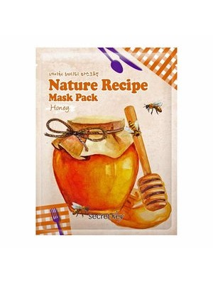 secret-key-nature-recipe-mask-pack-honey