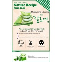 secret-key-nature-recipe-mask-pack-aloe 2
