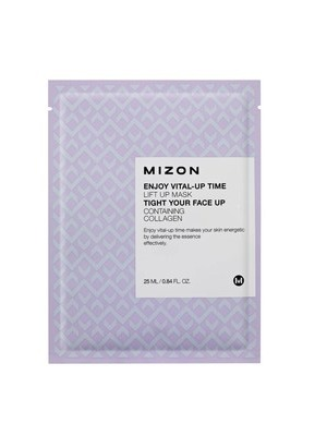 Mizon Enjoy Vital-Up Time - Lift Up Sheetmask