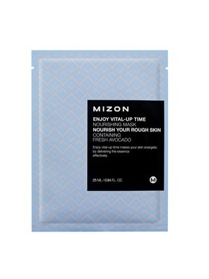 Mizon Enjoy Vital-Up Time - Nourishing Sheet Mask