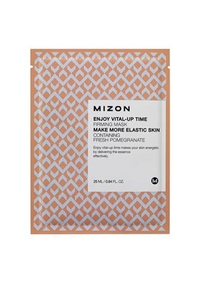 Mizon Enjoy Vital-Up Time Firming Sheetmask