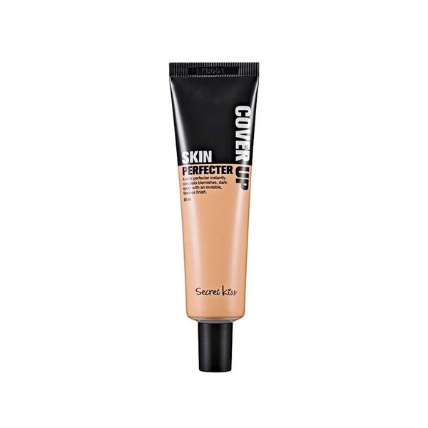 Secret Key Cover Up Skin Perfector 23 Natural Beige