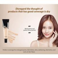 Secret Key Cover Up Skin Perfector 3