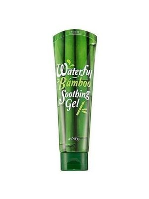 A'PIEU Waterful Bamboo Soothing Gel 1