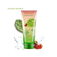 Nature Republic Soothing & Moisture Cactus 92% Soothing Gel 2