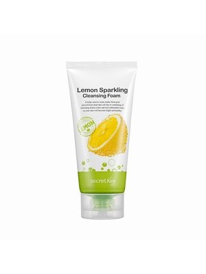 secret-key-lemon-sparkling-cleansing-foam