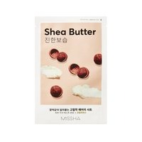 MISSHA_Airy_Fit_Sheet_Mask_Shea_Butter