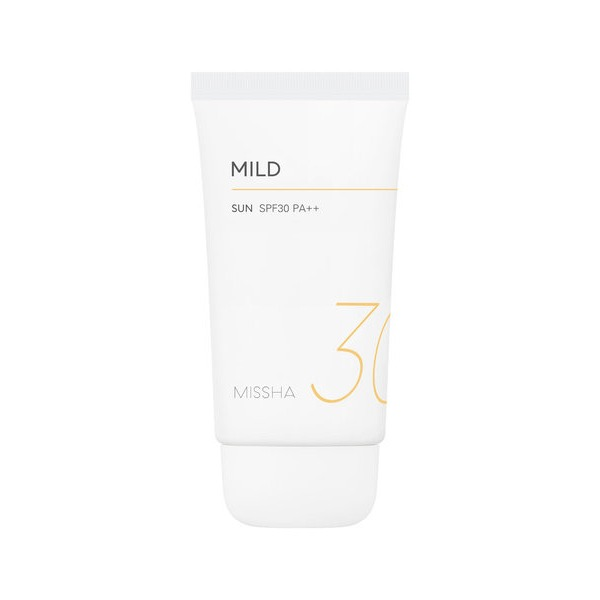 MISSHA All Around Safe Block Mild Sun SPF30 PA   1
