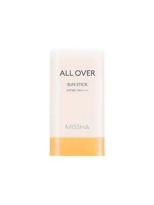 MISSHA All Around Safe Block All Over Sun Stick SPF50  PA     1