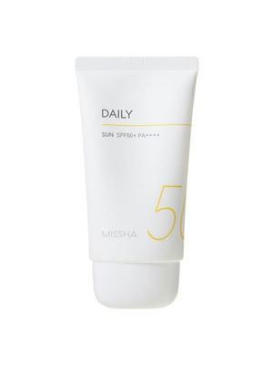 MISSHA All Around Safe Block Daily Sun SPF50  PA    1