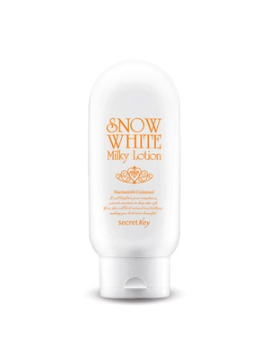 SECRET KEY Snow White Milky Lotion 1