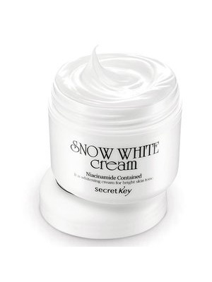 Secret Key Snow White Cream 50g 1