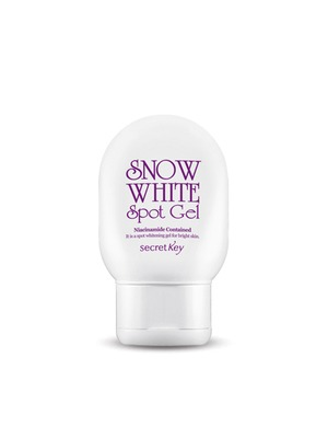 Secret Key Snow White Spot Gel 1