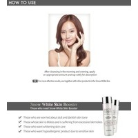 secret key snow white skin booster 7