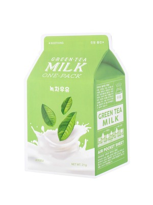 APIEU-Greentea-Milk-One-Pack