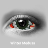 Winter Medusa